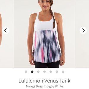 Lululemon Athletica Venus Tank 4